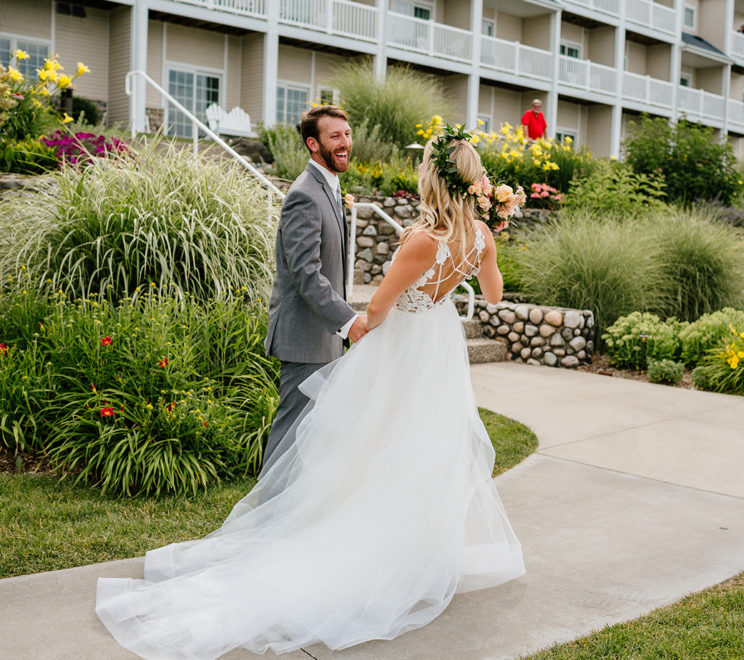 Bay Pointe Wedding