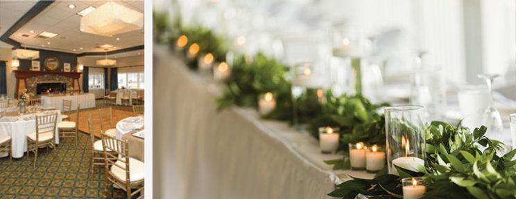 Fireside Banquet Room